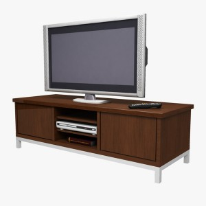 Television Console